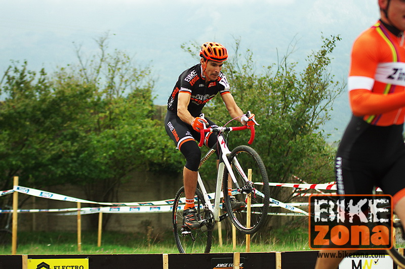 Ciclocross Orduña 2015