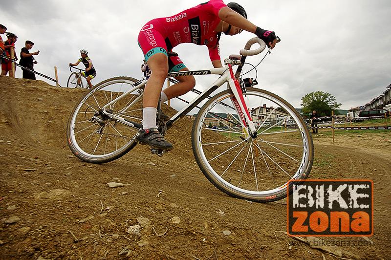 Ciclocross de Orduña 2016