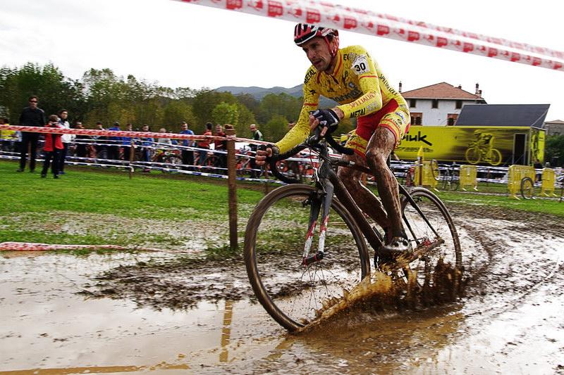 Copa Federación Ciclocross Muskiz 2013