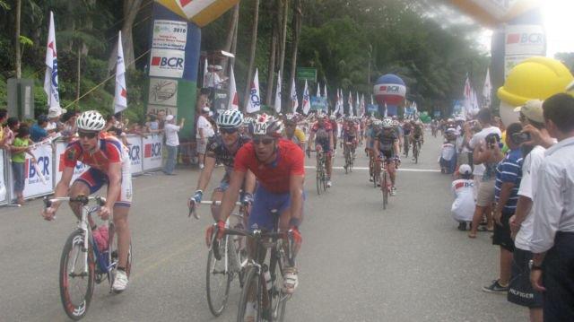 46 Vuelta ciclista a Costa Rica 2010