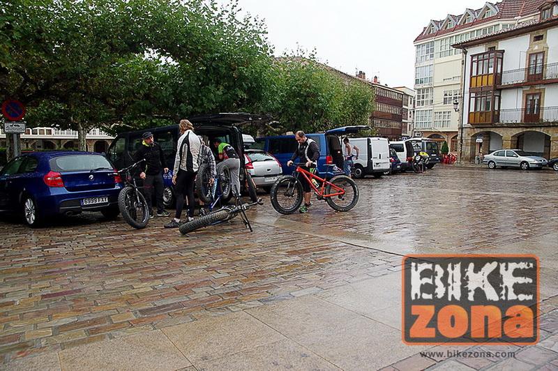 I Fat Bike Day Espinosa de los Monteros