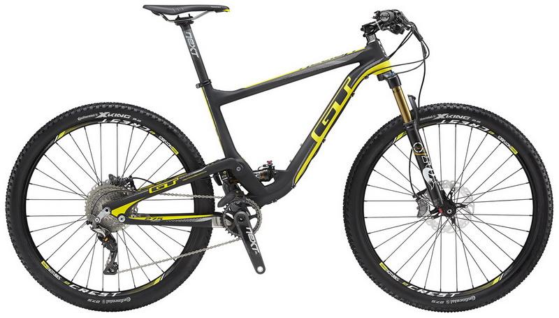 Bicicletas 2015: GT Helios y Grade