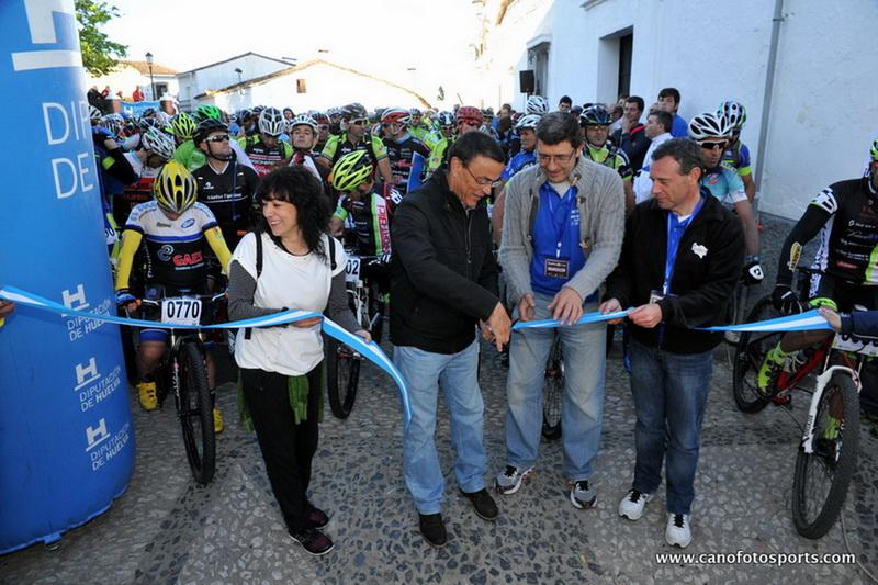 Huelva Extrema 2014