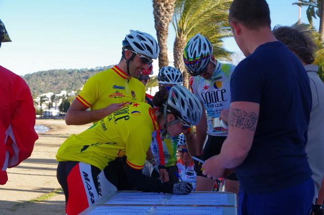 Vuelta Ibiza Internacional MMR 2013 - Etapa 2