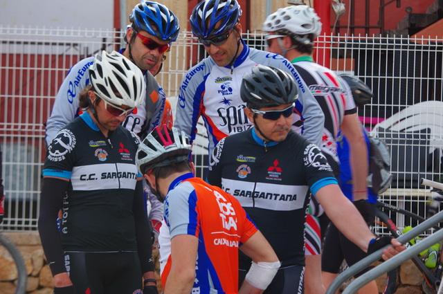 Vuelta Ibiza Internacional MMR 2013 - Etapa 3