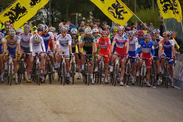 Ciclocross Igorre 2011