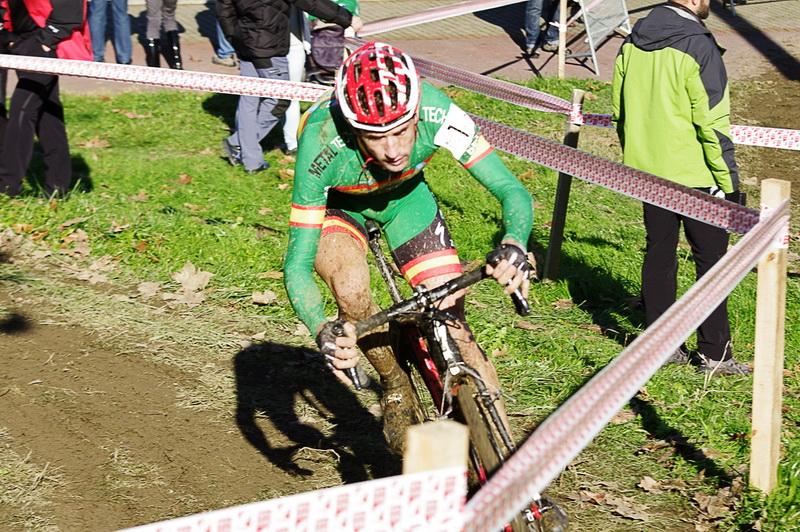 Ciclocross Igorre 2013
