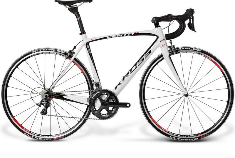 Bicicletas Kross 2014