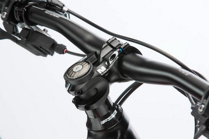 Bicicletas Lapierre 2015