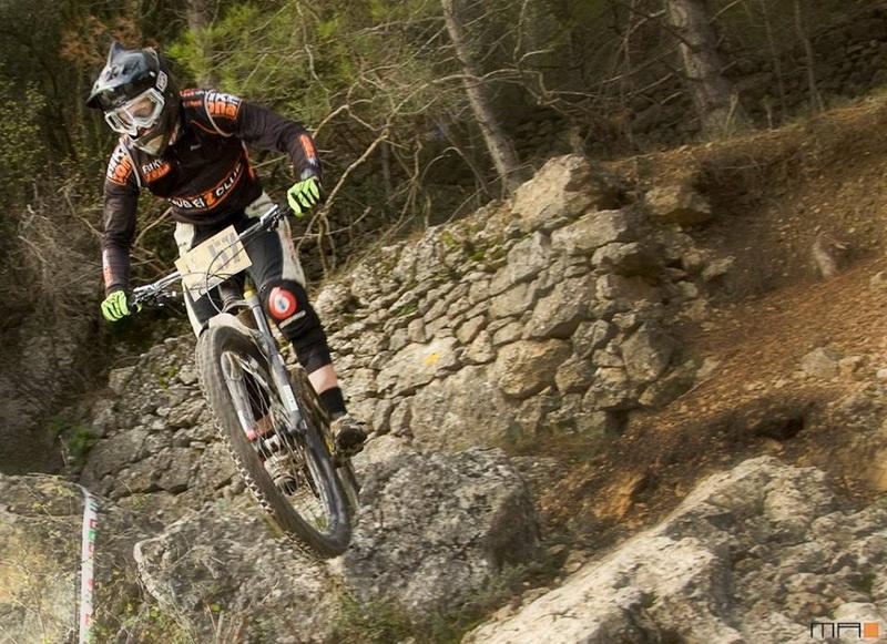 Morella Enduro Race 2014