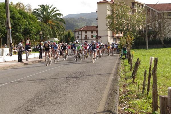 Ciclocross Muskiz 2011