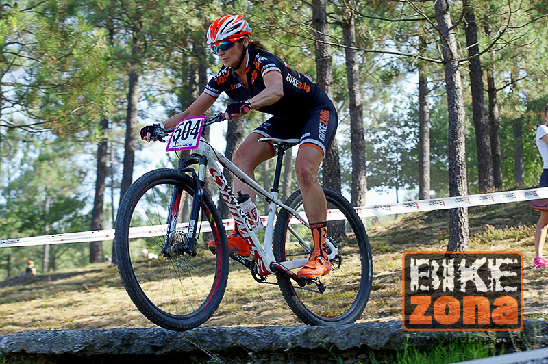 Open Euskadi MTB Bilbao 2016