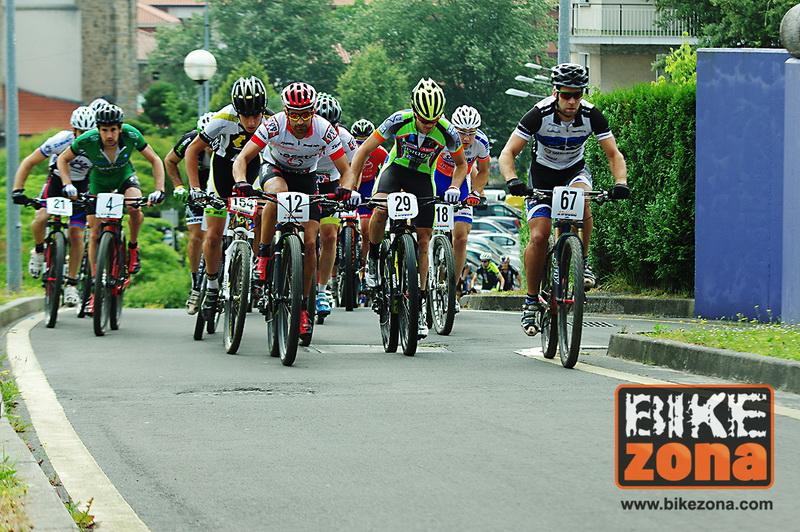 Open Euskadi MTB Zalla 2014