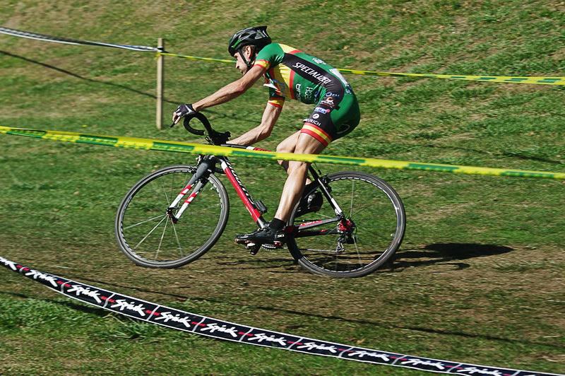 Copa Federación Ciclocross MMR-CXperience
