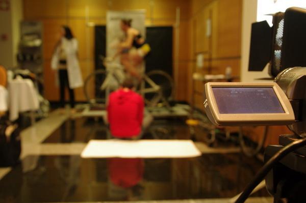 Presentación Equipo Bikezona Dynatek