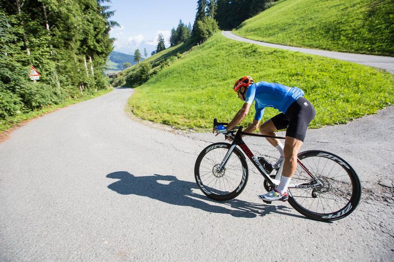 Presentación Gama Rose Bikes 2016