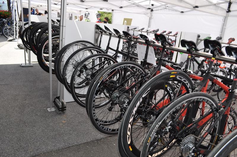Adelanto Bicicletas Rose 2014