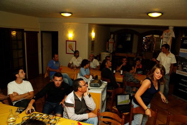 Tour de Francia: Subida al Tourmalet
