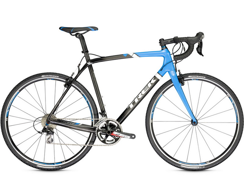 Trek Boone bicicletas carbono para ciclocross
