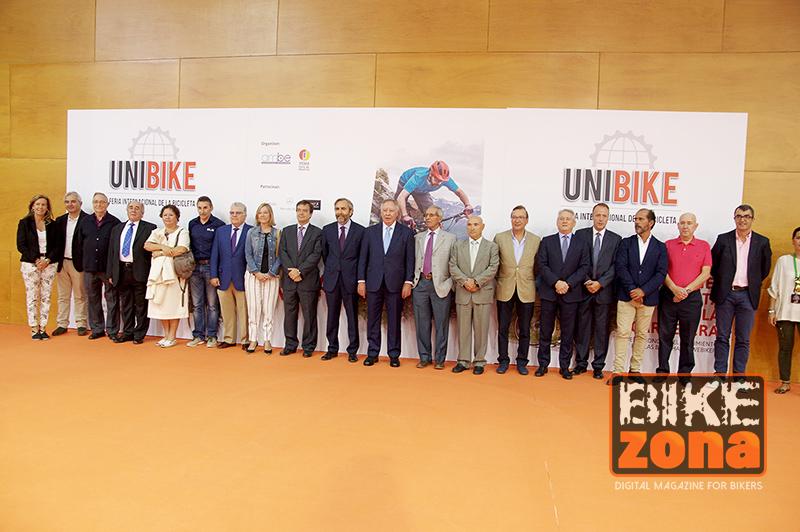 Especial Unibike 2017