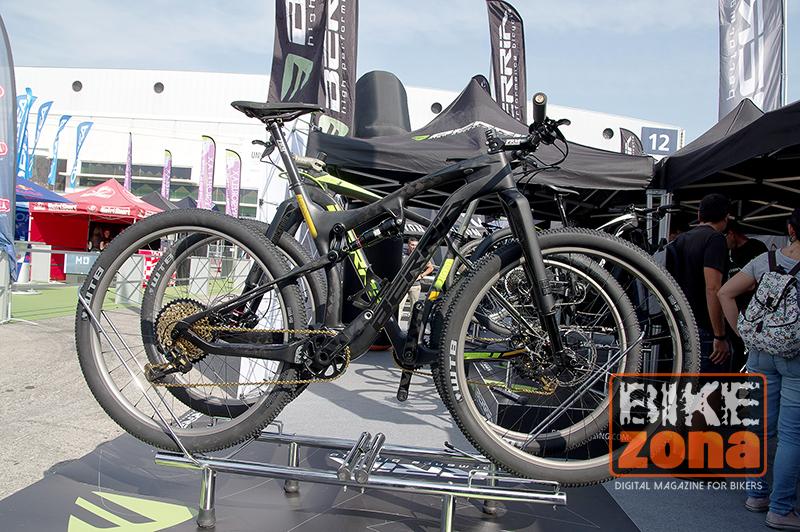 Bicicletas Berria 2018 en Unibike
