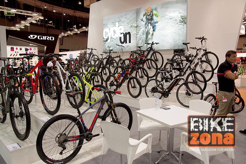 Bicicletas BH 2018 en Unibike