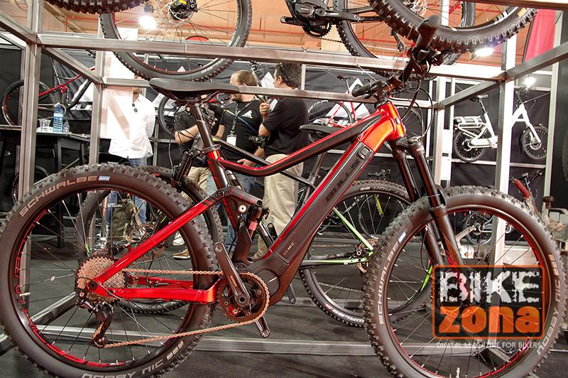 Bicicletas Bulls 2018 en Unibike