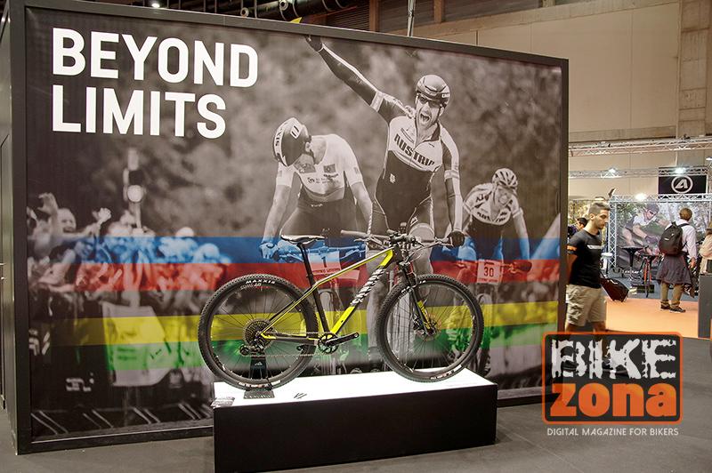Bicicletas Canyon 2018 en Unibike
