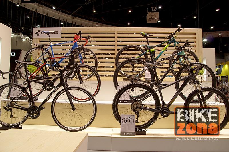 Bicicletas Cube 2018 en Unibike