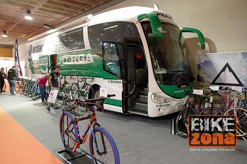 Bicicletas Fuji 2018 en Unibike