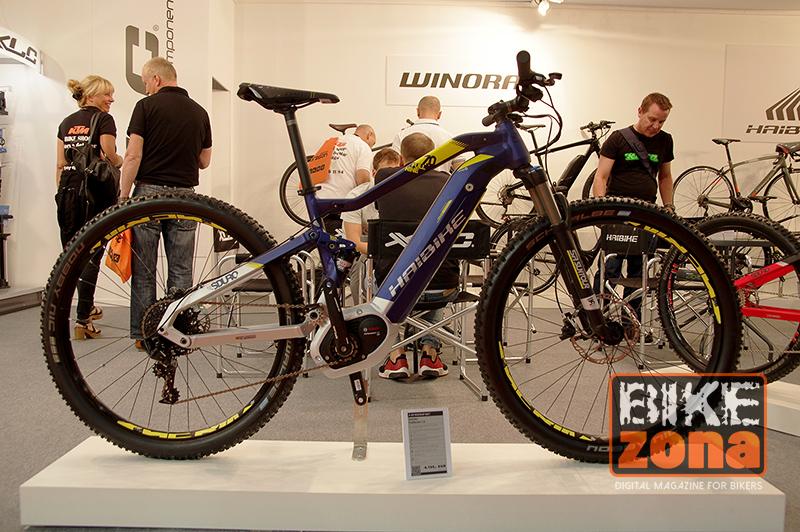 Bicicletas Haibike 2018 en Unibike