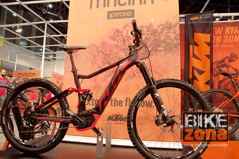 Bicicletas KTM 2018 en Unibike