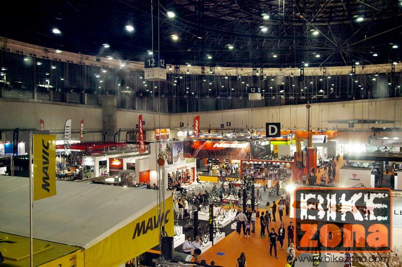 Feria Unibike 2016