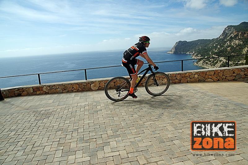 Vuelta Ibiza 2015 BTT - Etapa 1