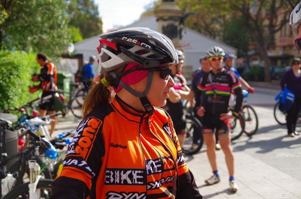 Vuelta Ibiza MTB 2012 Etapa 1 - Parte 1