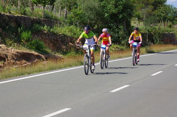 Vuelta Ibiza MTB 2012 Etapa 2 - Parte 2