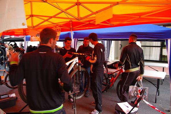 Vuelta Ibiza MTB 2012 Previa