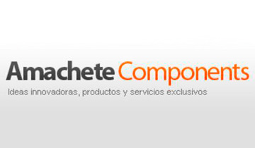 AMACHETE RACING COMPONENTS