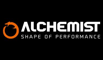 Catálogos ALCHEMIST