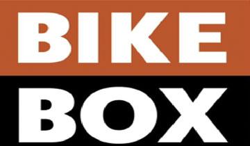 BicicletasBOX