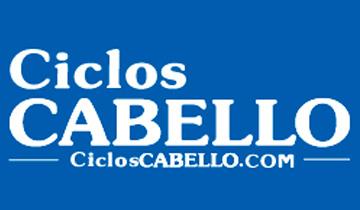 CICLOS CABELLO SEVILLA