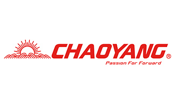 Catálogos CHAOYANG