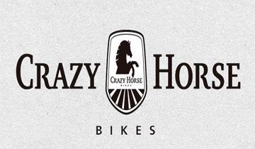 BicicletasCRAZY HORSE