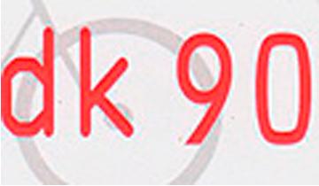 DK90 BICICLETAS