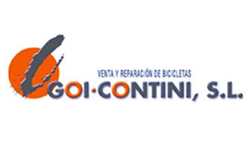 BICICLETAS GOI-CONTINI S.L.