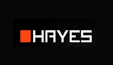 Catálogos HAYES