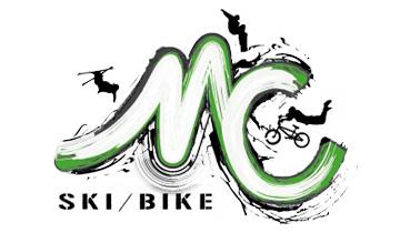 MC Ski Bike