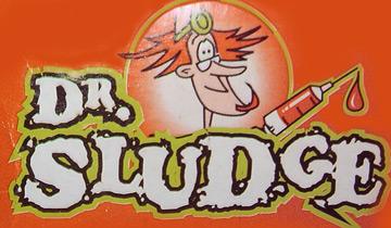Catálogos DR. SLUDGE