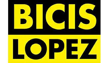 BICIS LOPEZ