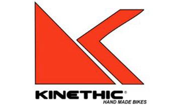 BicicletasKINETHIC